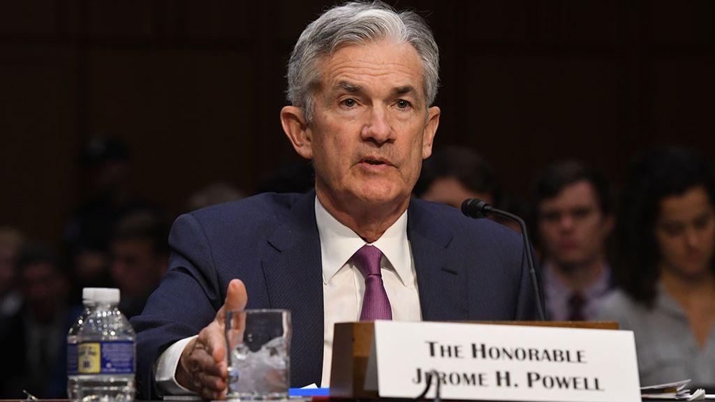 Fed zvýšil odhad míry inflace. Úrokové sazby začne zvyšovat příští rok