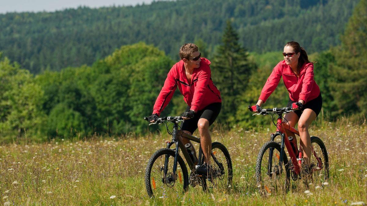 VPřerově se budou moci cyklisté zapojit do KoloCachingu