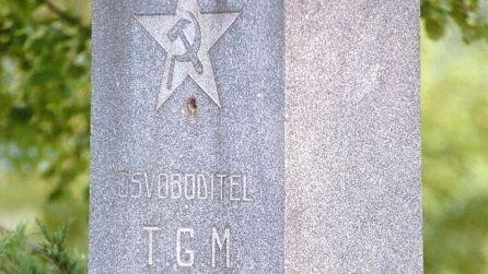Tip na výlet: Hybridní památník Tomáše Garrigua Masaryka