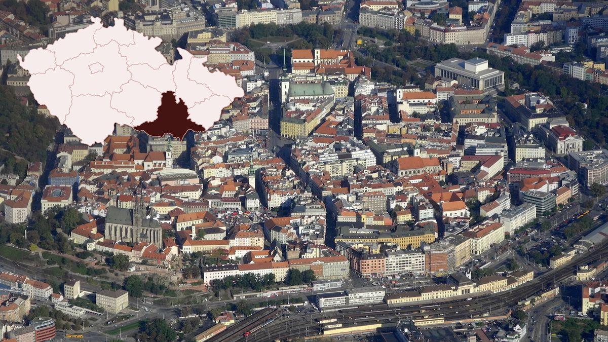 Brno postaví na Kamenném vrchu 350bytů za 1,75miliardy