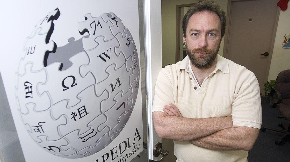 Komentář: Nejdůležitější projekt na celém internetu slaví 20let