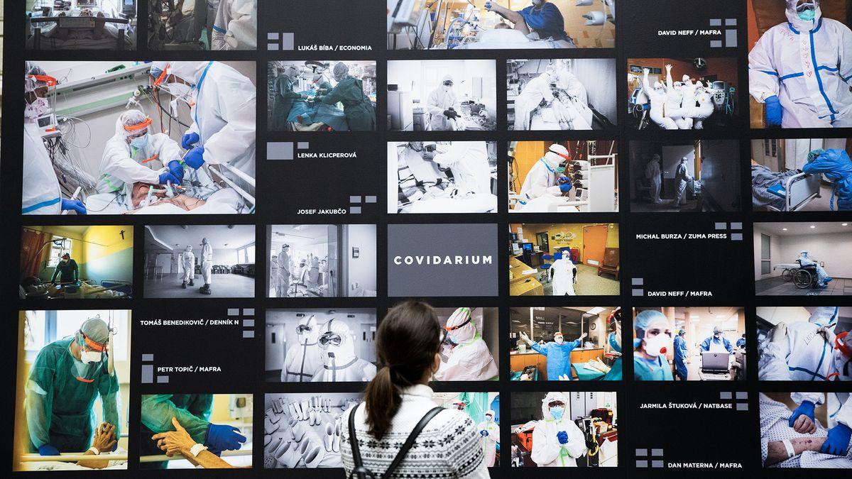 Tip na výstavu: Czech Press Photo je poprvé vNárodním muzeu