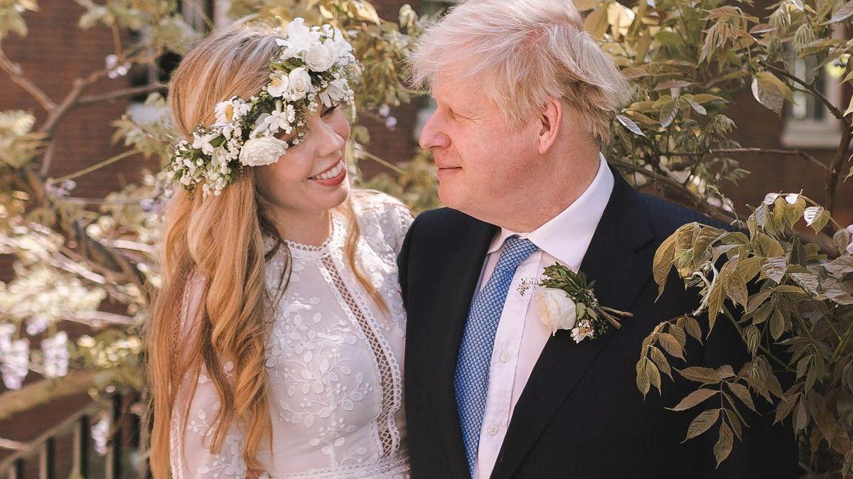 Drahá renovace ipolitický vliv na Johnsona. Kdo je britská paní premiérová