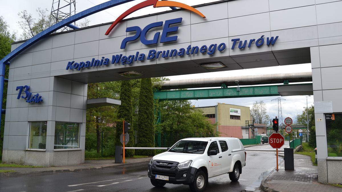 Turów: Těžit se bude do konce, Češi stáhnou žalobu rychle, věří Varšava