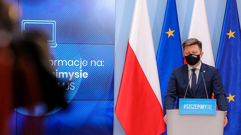 Hackerský útok na polské politiky. Varování pro Česko, nebo boj omoc?