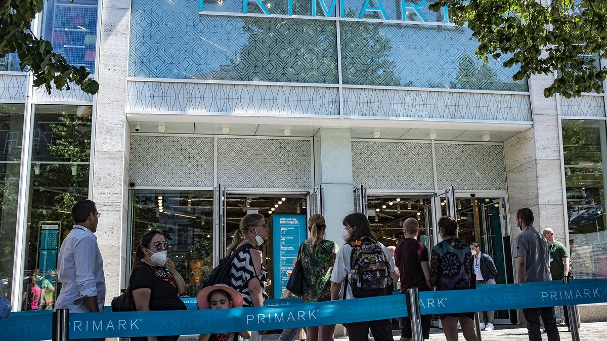 Komentář: 5důvodů, proč (ne)vítat Primark