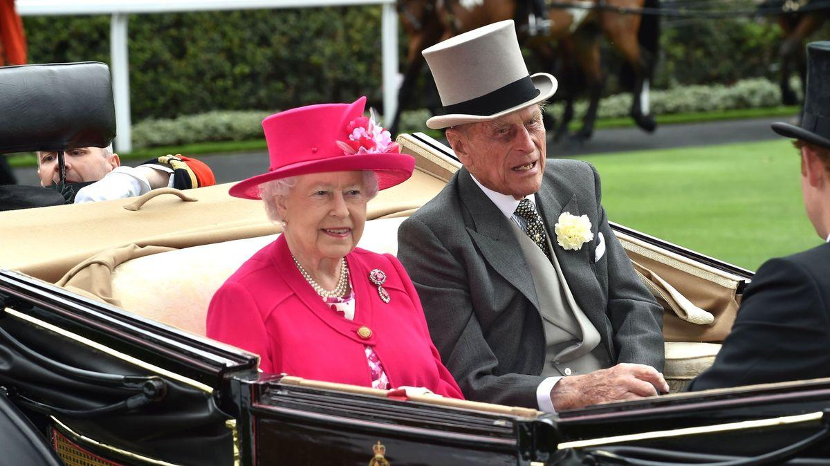 """Jedno """"poprvé"""" královny Alžběty II. Nešla na akci, kterou nikdy dobrovolně nevynechala"""
