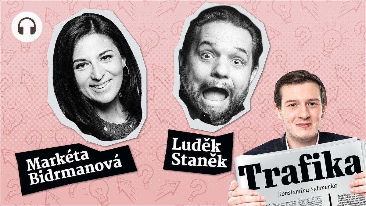 Trafika: Vytáčky ministryně Dostálové a nová mutace