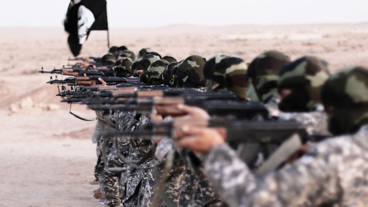 Do Afghánistánu se přesouvají džihádisté ze Sýrie či Libye, varuje Rusko