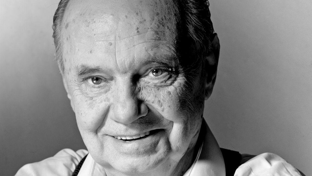 Zemřel herec Milan Stehlík
