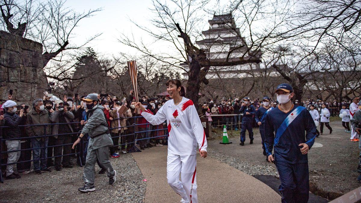 Další rána pro olympiádu. Pořadatelé ztratili po Tokiu itribuny ve Fukušimě
