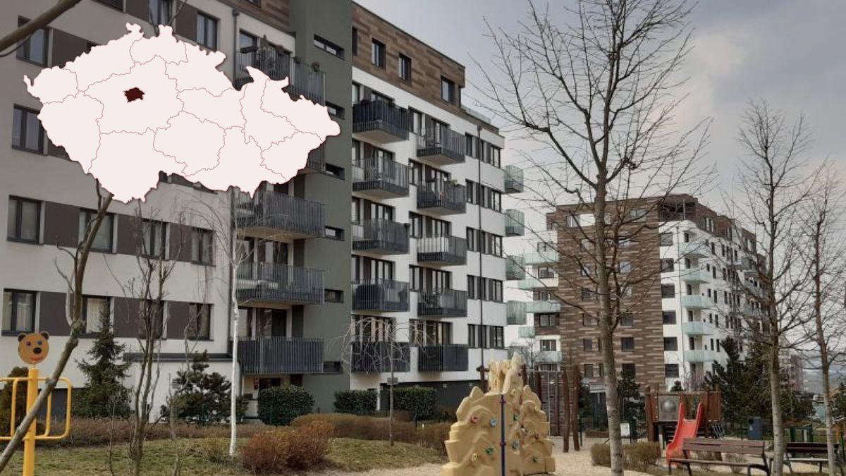 Ďáblice budou stavět dům sobecními byty za 31,4milionu korun