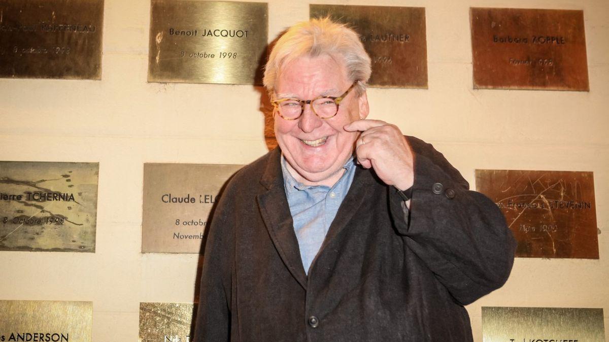 Zemřel slavný filmař Alan Parker