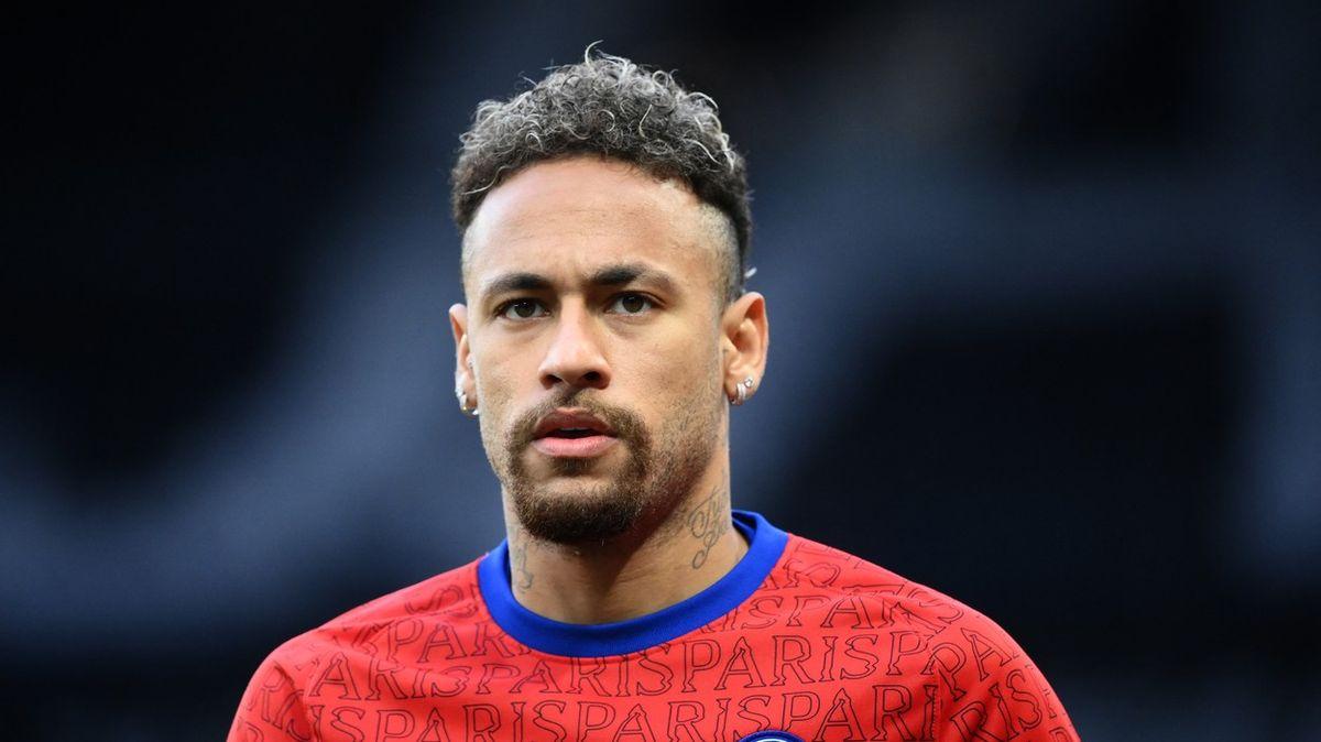 Neymar skončil uNike kvůli nevysvětlenému sexuálnímu incidentu