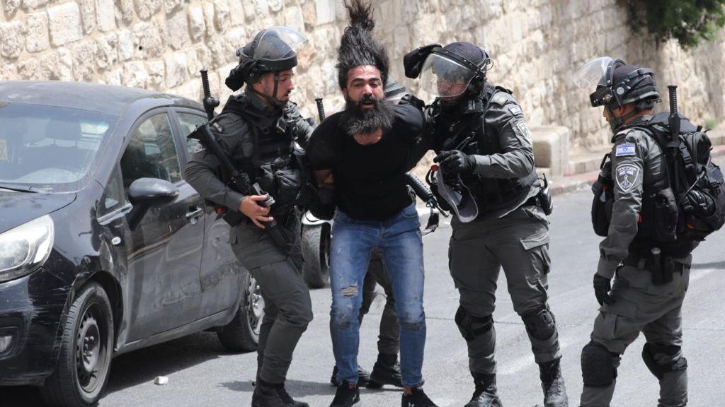 VJeruzalémě roste napětí, kvýbuchu stačí málo, říká izraelská aktivistka