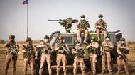 Čeští vojáci na misi vMali najeli navýbušninu