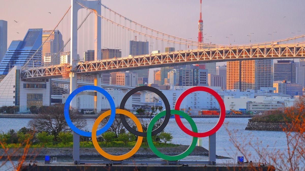 """""""Zastavte olympiádu."""" Japonci OH vTokiu nechtějí, bojí se obezpečnost"""
