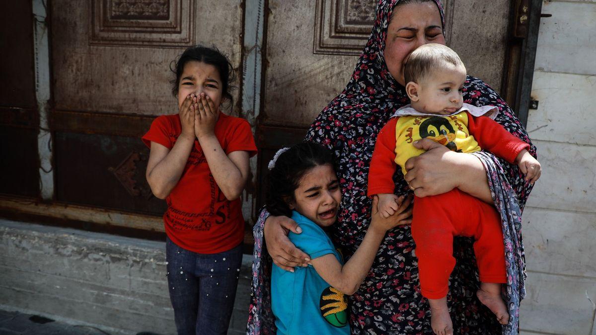 11dní na Blízkém východě: Tisíce zraněných, stovky mrtvých a žádný vítěz