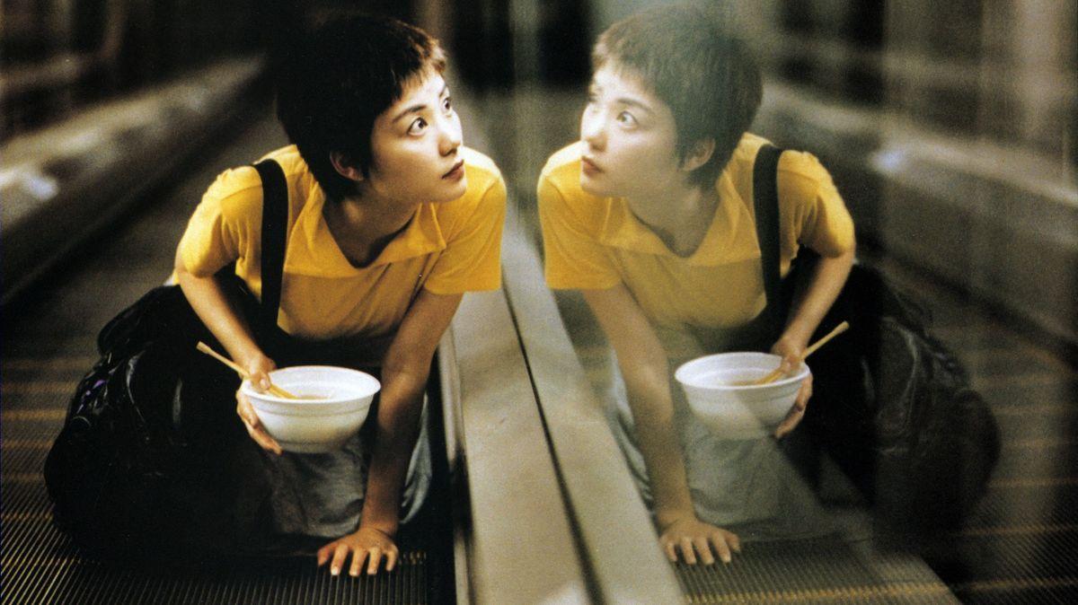 """Čína utahuje šrouby. Filmy vHongkongu nesmí """"podkopávat národní bezpečnost"""""""