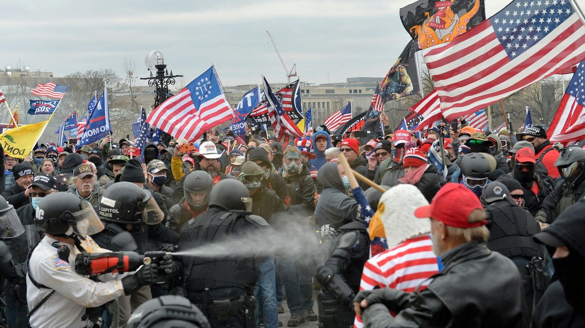 USA po lednových útocích posílí ochranu Kapitolu
