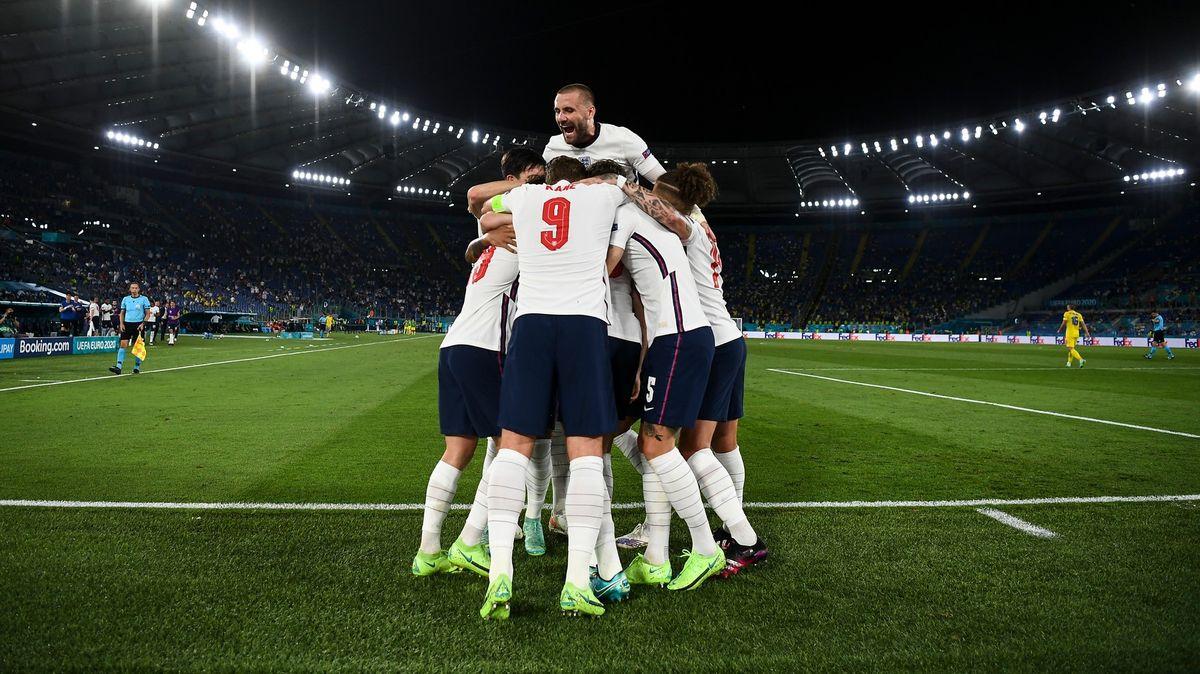 Anglický fotbalový nacionalismus dává na frak duchu džentlmenství