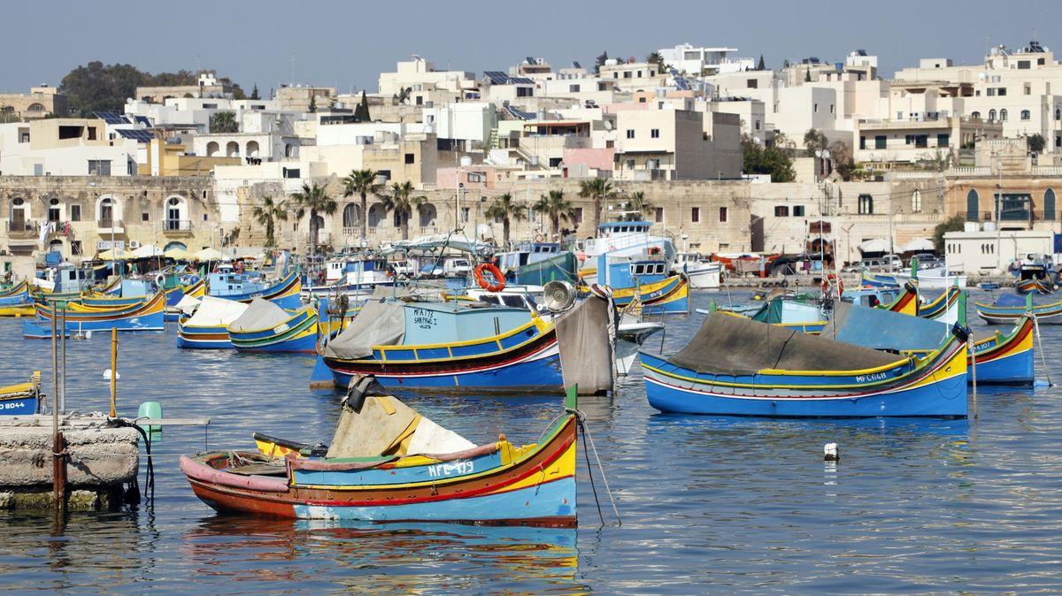 Malta zavře hranice pro neočkované