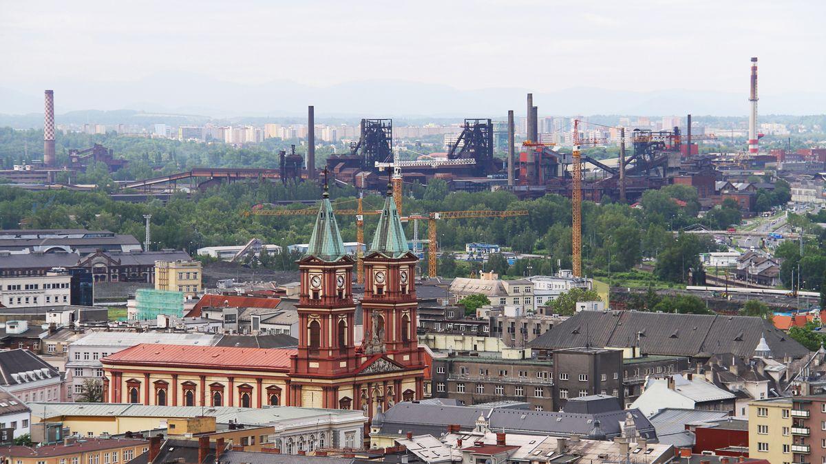 Ostrava má kdispozici studii stavby koncertního sálu