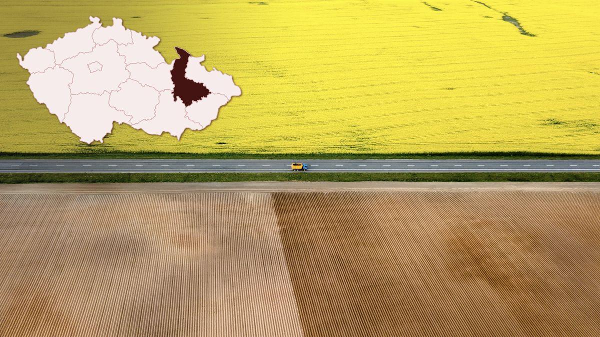 Budujte remízky a aleje, jinak vám sebereme pole, hrozí obec zemědělcům