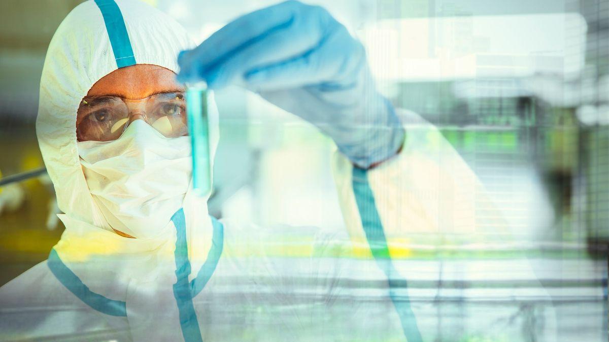 Kolektivní imunita vůči koronaviru? Nedosažitelná, ověřili vědci