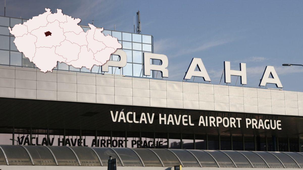 Na nevytíženém ruzyňském letišti mohou mít vlétě lidé svatbu