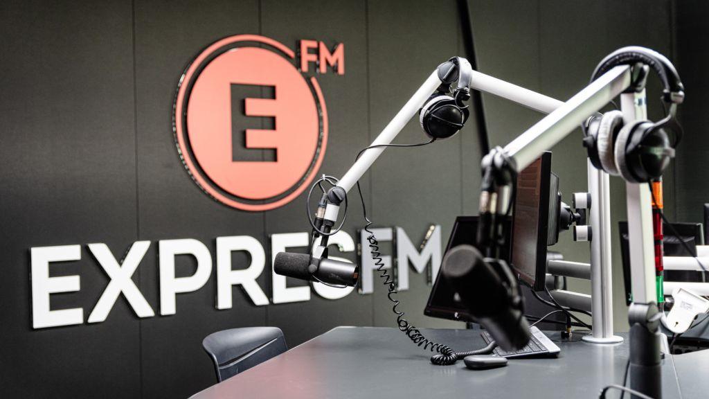 Rádio Expres FM a Classic Praha poslouchá týdně 187tisíc lidí