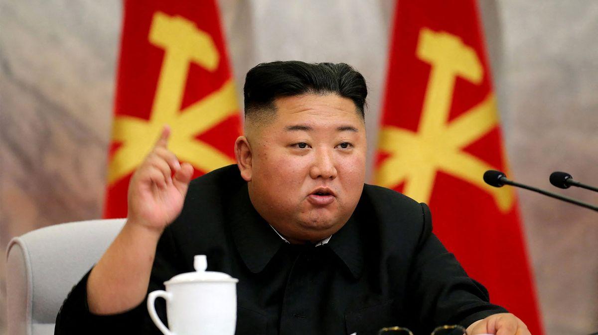Kimova provokace? KLDR odpálila dvě balistické rakety
