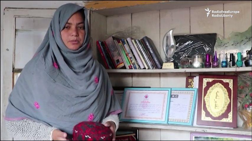 Video: VAfghánistánu zabili další novinářky, útoků vzemi stále přibývá