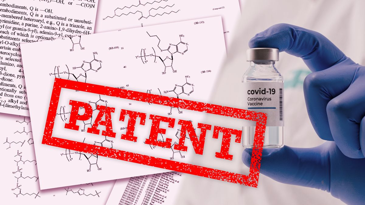 Prolomíme patent uvakcín, spasíme svět od covidu. Strategie nemusí fungovat