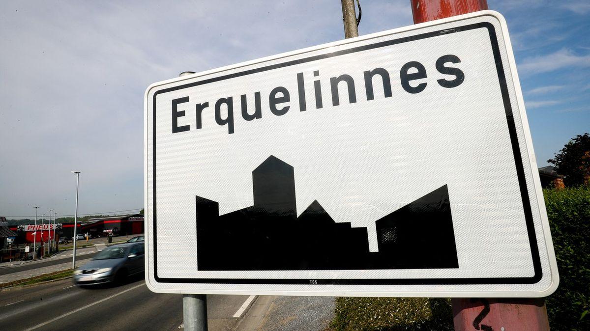 Belgický farmář posunul hranici sFrancií. Potřeboval místo pro traktor