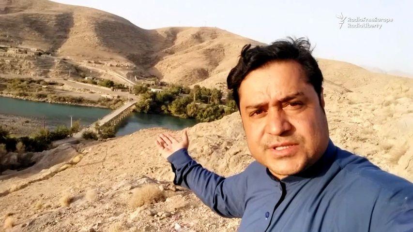 Popravy novinářů vAfghánistánu: Není zájem dopadnout vrahy