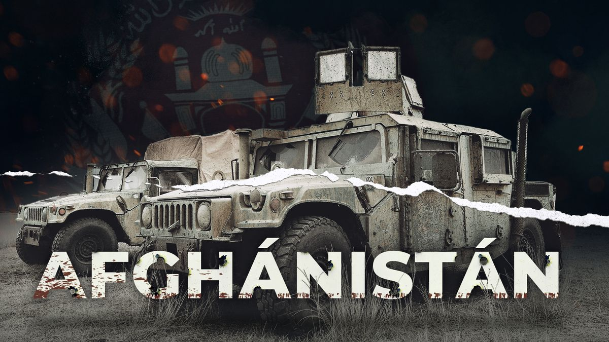 Kdo zaujme místo po Američanech vAfghánistánu? Zájemce by tu byl