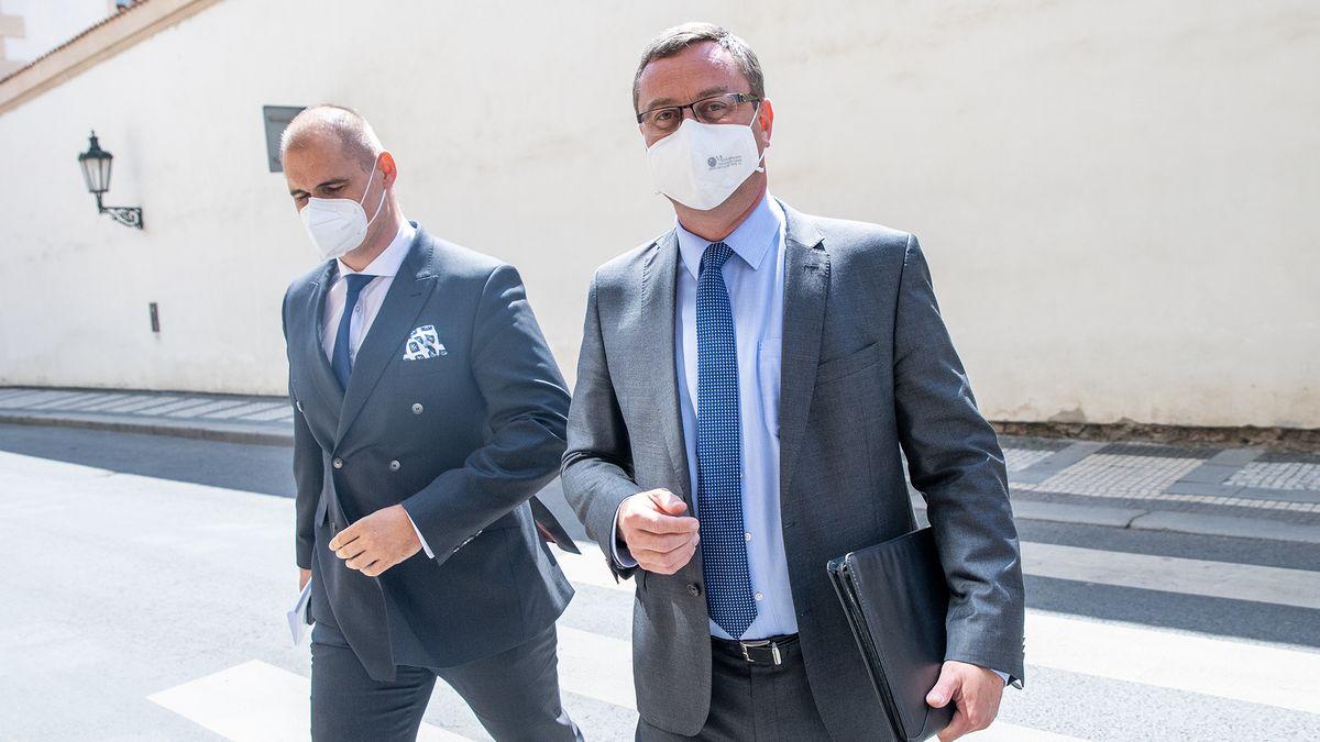 Zeman: Benešová kárnou žalobou znovu potvrdila důvody mé rezignace