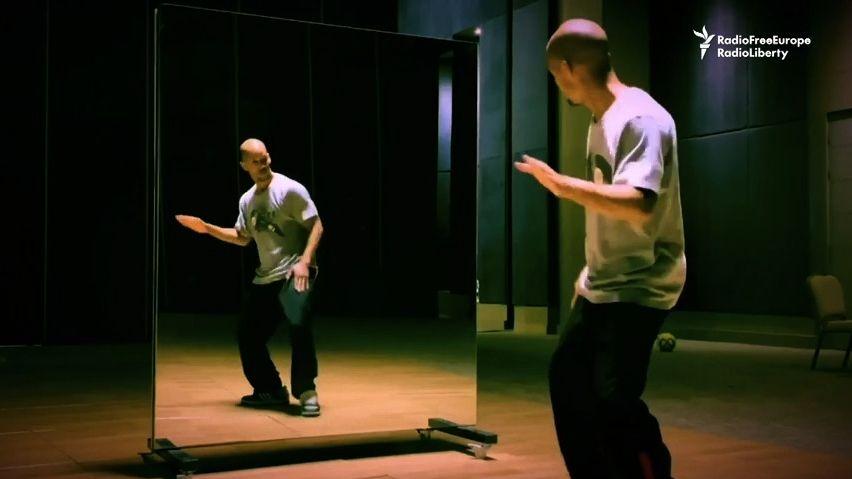 Video: Tanečníci celého světa strádají, teď dostali virtuální arénu