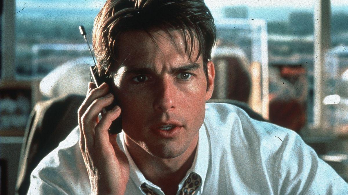 Bojkot Zlatých glóbů: Tom Cruise vrátil všechny ceny