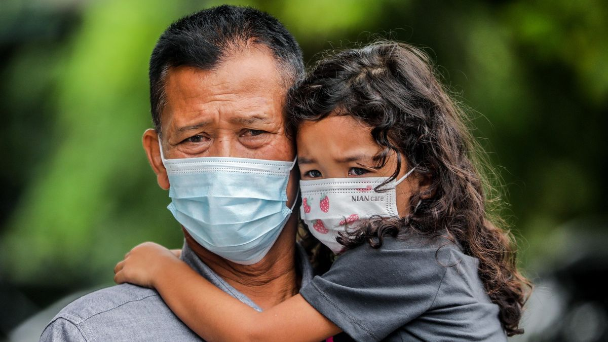 Koronavirus a zavřené hranice. Pětiletá dívka uvázla vIndii bez rodičů