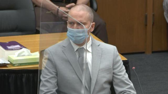 Za smrt Floyda půjde policista Chauvin na 22,5roku do vězení