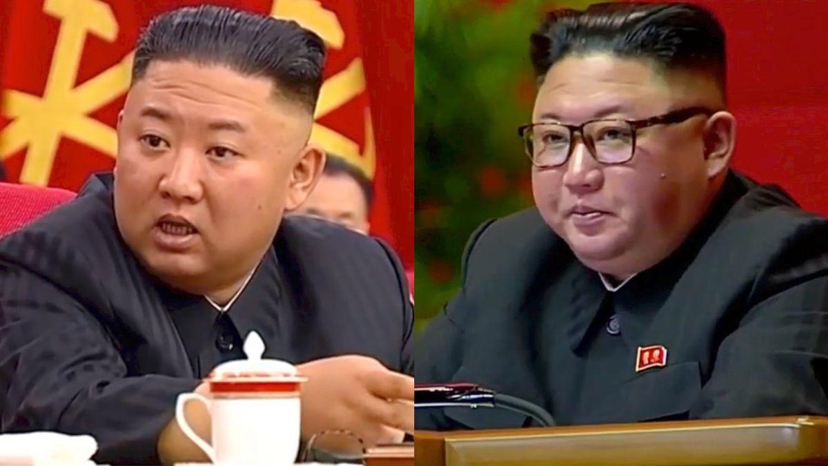 KLDR využila pohublého Kima kpropagandě