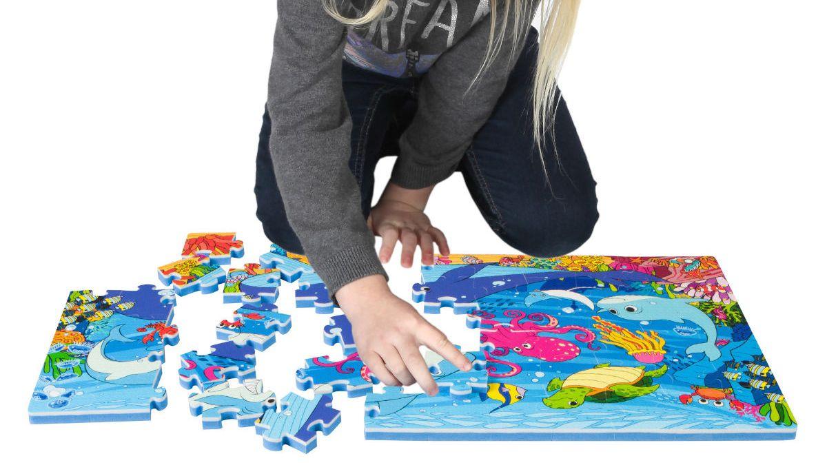 Puzzle za pár stokorun stojí tisíckrát tolik. Ve skladu zbylo jediné