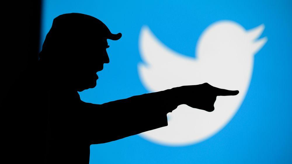 Trump bude žalovat šéfy Twitteru, Facebooku a Googlu za cenzuru
