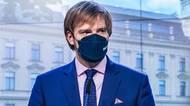 Vojtěch řekl, jaká opatření proti koronaviru navrhne ve středuvládě