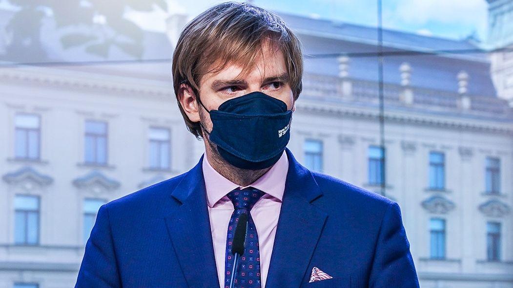 Vojtěch řekl, jaká opatření proti koronaviru navrhne ve středu vládě