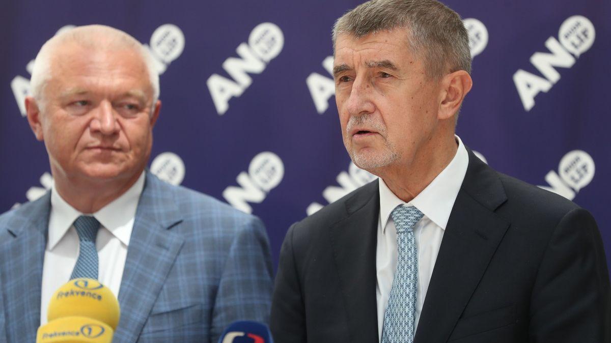 Lidí zAgrofertu na kandidátkách ANO ubylo, stále ale mají hlavní slovo