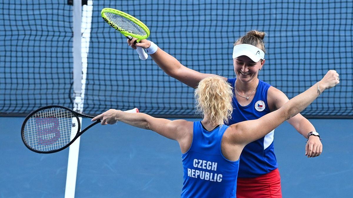 Tajemství českých tenisových královen. Proč jsou lepší než kluci